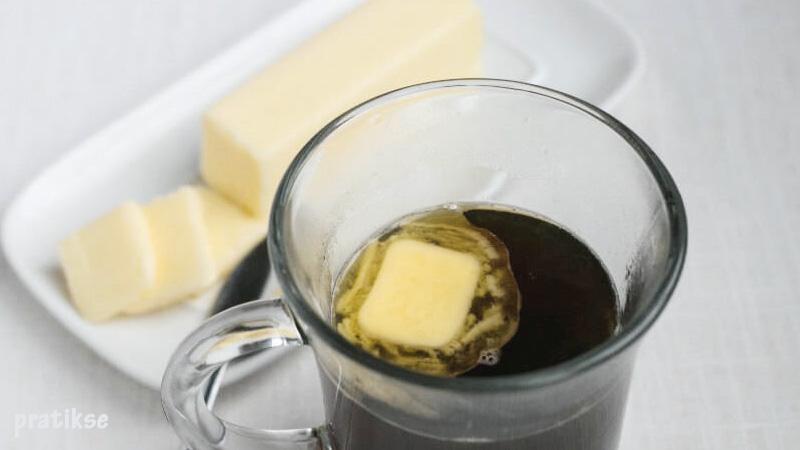 Tereyağlı kahve ne işe yarar