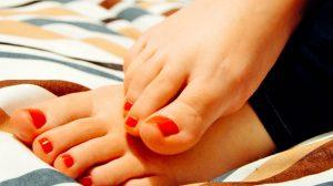 Tırnak mantarı ve sedef hastalığı arasındaki fark